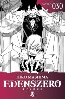 Edens Zero Capítulo #030