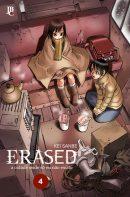 capa de Erased #04