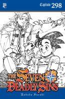 capa de The Seven Deadly Sins Capítulo #298