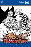The Seven Deadly Sins Capítulo #301