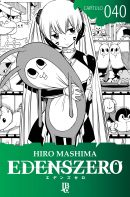 Edens Zero Capítulo #040