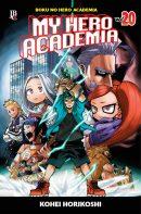 My Hero Academia #20