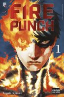 Fire Punch: Preview
