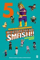 My Hero Academia Smash!! #05