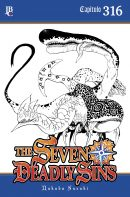 The Seven Deadly Sins Capítulo #316