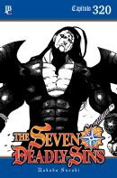 The Seven Deadly Sins Capítulo #320