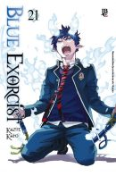 Blue Exorcist #21