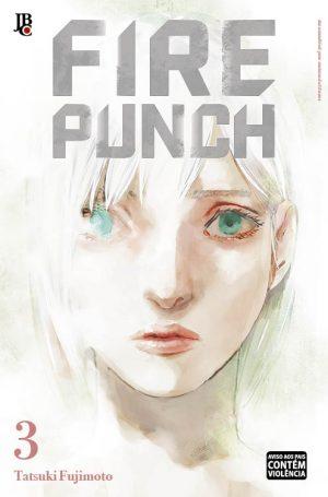 capa de Fire Punch #03