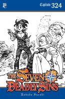 The Seven Deadly Sins Capítulo #324