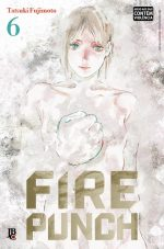 capa de Fire Punch #06