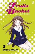 capa de fruits basket
