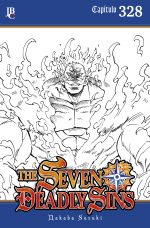capa de The Seven deadly sins capítulo 328