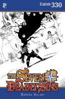 The Seven Deadly Sins Capítulo #330