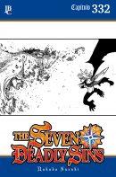 The Seven Deadly Sins Capítulo #332