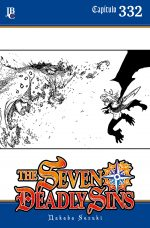 Capa de The Seven Deadly Sins Capítulo #332