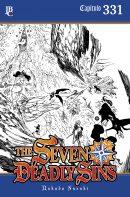 The Seven Deadly Sins Capítulo #331