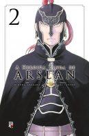 A Heroica Lenda de Arslan #02