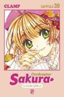 Cardcaptor Sakura - Clear Card Arc Capítulo 039