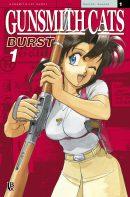 Gunsmith Cats - Burst #01