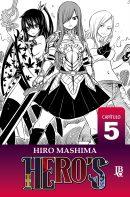 HERO'S Capítulo #005