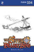 The Seven Deadly Sins Capítulo #334