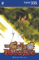 The Seven Deadly Sins Capítulo #335