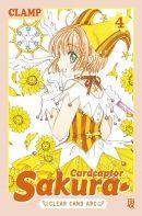 Cardcaptor Sakura Clear Card Arc #04