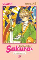 Cardcaptor Sakura Clear Card Arc Capítulo #040