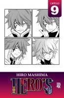 HERO'S Capítulo #009