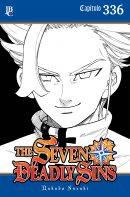 The Seven Deadly Sins Capítulo #336