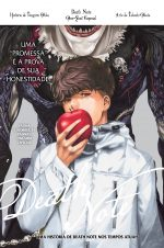 capa de Death Note - Especial