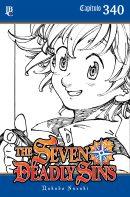 The Seven Deadly Sins Capítulo #340