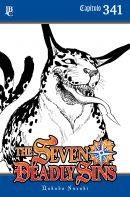 The Seven Deadly Sins Capítulo #341