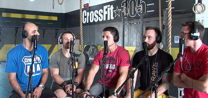 Foto: CrossFit 305