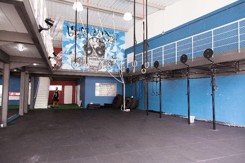 CrossFit ZN2
