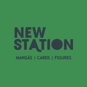 logode New Station