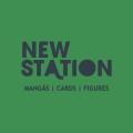 logo de New Station