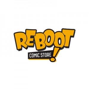 logode Reboot Comic Store