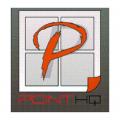 logo de Livraria Point HQ - Tijuca