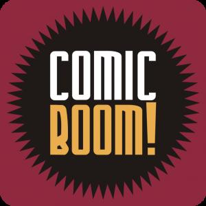 logode Comic BOOM!