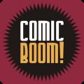 logo de Comic BOOM!