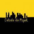 logo de Cidade de Papel