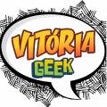 logo de Vitória Geek