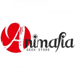 logode Animafia Geek Store