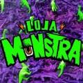 logo de Loja Monstra