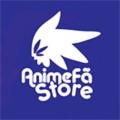 logo de AnimeFã Store
