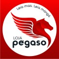 logo de Loja Pégaso