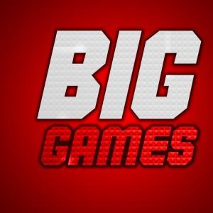 logode Big Games
