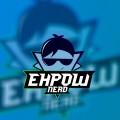 logo de EhPow Nerd