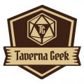 logo de Taverna Geek